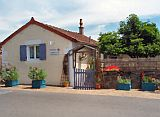 Country Bed and Breakfast South of Poitiers in the Vienne