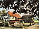 Charming Auberge Hotel Restaurant in Alsace