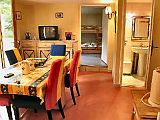 Ski Apartment in Valloire, between Chambery, Lyon and Geneva, in the Rhone Alps
