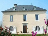 B&B with pool near Pau, Biarritz, Lourdes and the Pyrenees in South West France