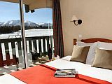 Apartments in the Font-Romeu Ski Area of the Pyrénées